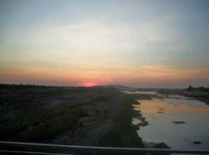 Last photo @ Ilocos