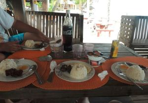 Our Breakfast